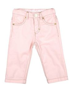 Повседневные брюки Roberto Cavalli Newborn