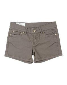 Повседневные шорты Dondup Dqueen