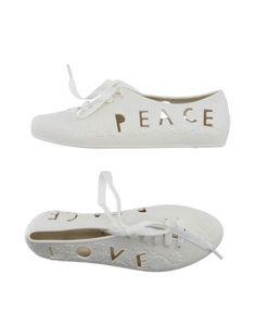 Обувь на шнурках F Troupe
