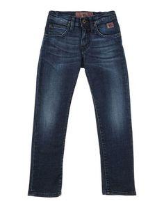 Джинсовые брюки ROŸ Rogers Rugged