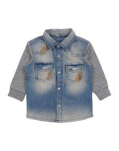 Джинсовая рубашка Grant GarÇon Baby