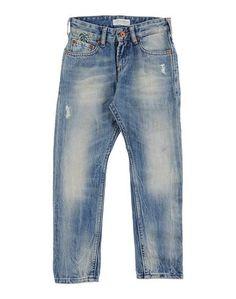 Джинсовые брюки Scotch & Shrunk