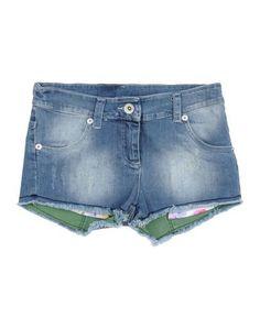 Джинсовые шорты L:Ú L:Ú