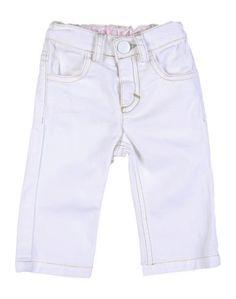 Джинсовые брюки Roberto Cavalli Newborn