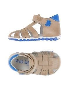 Сандалии Walk Safari