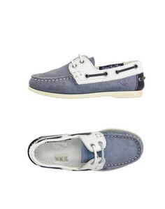 Обувь на шнурках Docksteps