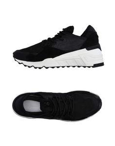 Низкие кеды и кроссовки Yohji Yamamoto