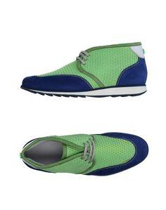 Высокие кеды и кроссовки Blu|Barrett BY Barrett