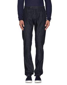 Джинсовые брюки PAL Zileri Concept