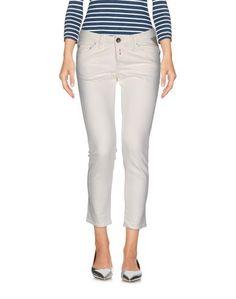Джинсовые брюки Replay