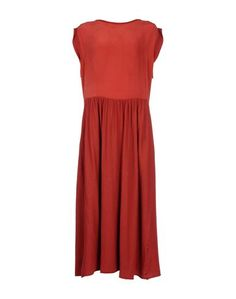 Платье длиной 3/4 PomandÈre