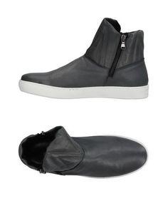 Высокие кеды и кроссовки Mnml Couture