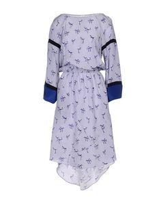 Платье до колена Uniqueness