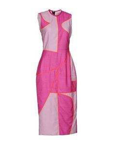 Платье длиной 3/4 Roksanda