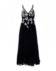 Длинное платье Pastore Couture