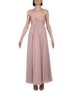 Длинное платье Musani Couture