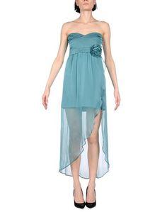 Платье длиной 3/4 Lunatic