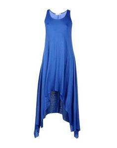 Платье длиной 3/4 Please