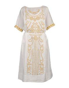 Платье до колена Forte Forte