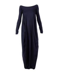 Длинное платье Lemuria