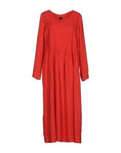 Платье длиной 3/4 Philo BY Mangolini Confezioni