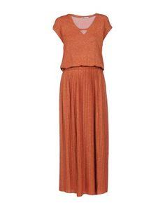 Длинное платье Berna