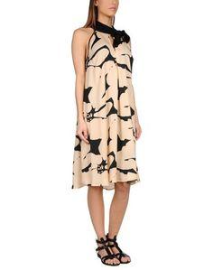 Пляжное платье Twin Set Simona Barbieri