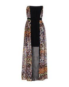 Платье длиной 3/4 Morgan DE TOI