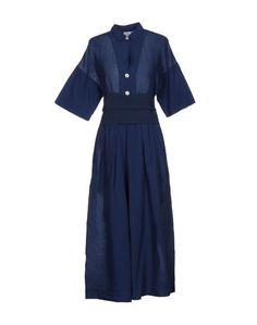 Длинное платье Caliban