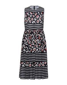 Платье длиной 3/4 Redvalentino