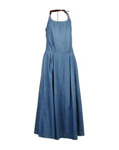 Длинное платье 2 W2 M
