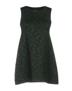Короткое платье Fabrizio DEL Carlo