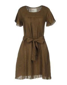 Короткое платье Leon & Harper