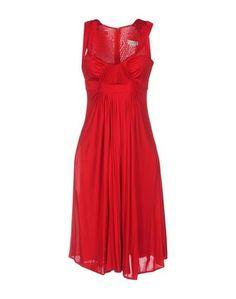 Платье до колена CÉline