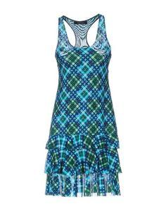 Короткое платье Fisico Cristina Ferrari