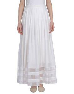 Длинная юбка Frankie Morello