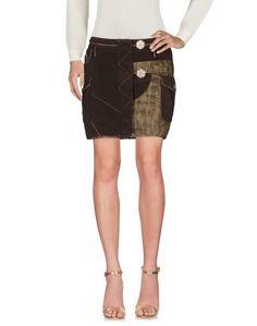 Мини-юбка Christian Dior Boutique