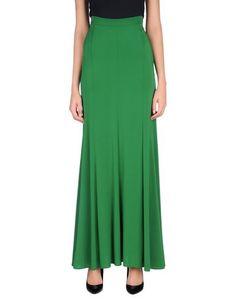 Длинная юбка PF Paola Frani