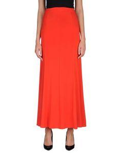 Длинная юбка Paola Frani