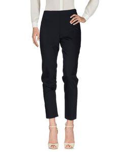 Повседневные брюки Jil Sander Navy
