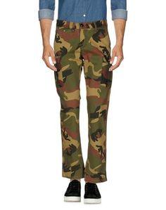 Повседневные брюки Matix