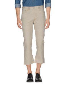 Повседневные брюки Junya Watanabe Comme DES GarÇons MAN X Levis