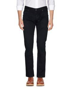 Повседневные брюки Dirk Bikkembergs Sport Couture