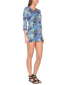 Пляжное платье Fisico Cristina Ferrari