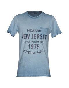 Футболка Jack & Jones Vintage