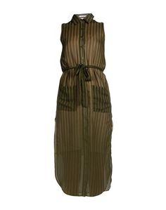 Платье длиной 3/4 Glamorous