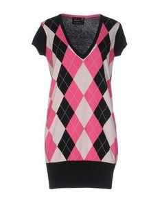 Короткое платье Fred Perry