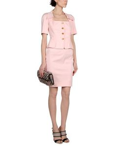 Классический костюм Vivienne Westwood