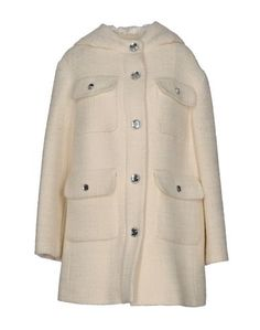 Пальто Moschino Cheapandchic