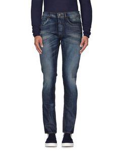 Джинсовые брюки Haikure